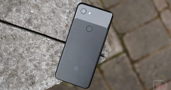 Some Pixel 3a, 3a XL Owners Running Into 'Random Shutdown' Issue