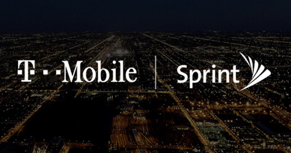 FCC Chairman is Cool With T-Mobile-Sprint Merger (Updated)