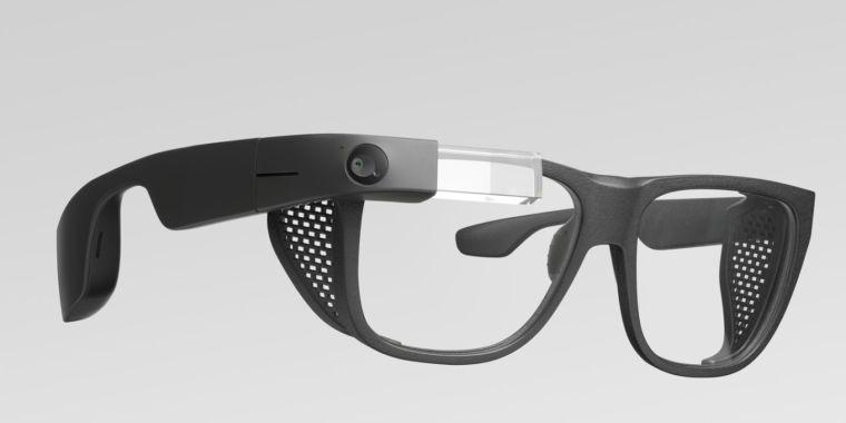 Google Glass still exists: Meet Google Glass Enterprise Edition 2