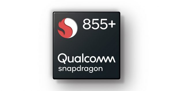 Qualcomm Announces Snapdragon 855+, Which is Probably Headed for the Note 10 and Pixel 4