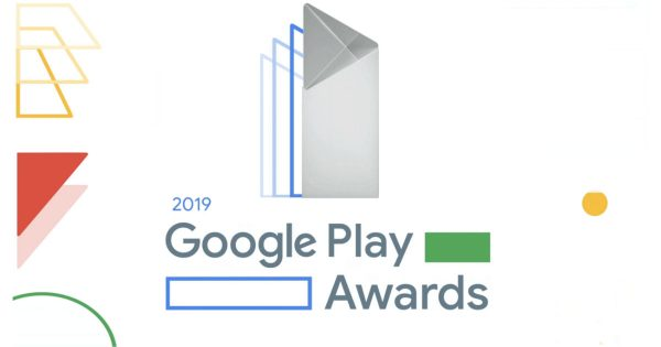 Apps to Check Out: Google Unveils Its 2019 Play Award Nominees