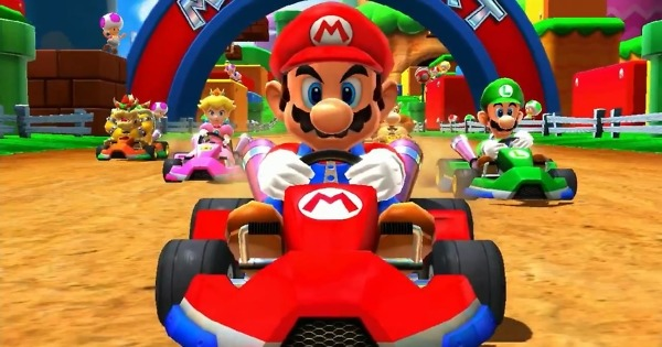 Mario Kart Tour Launch Set for Summer 2019, Sign-Up to Beta Test Now
