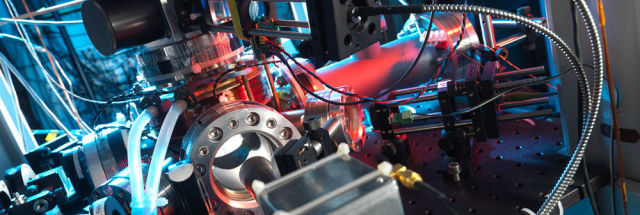 Fiber-guided atoms preserve quantum states—clocks, sensors to come