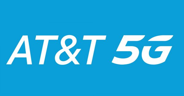 AT&T Says It's Live, Real 5G Network Hit 2Gbps Speeds