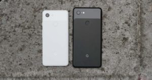 Doesn't Sound Like Google Sold Very Many Pixel 3 Phones