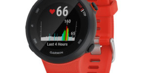 Garmin revamps entire Forerunner family, new smartwatches start at $199
