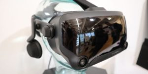 Valve Index reveal: The best of VR's first generation—but is it worth $999?