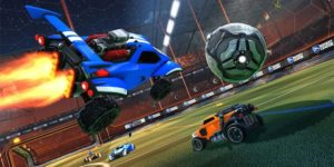 Epic acquires Rocket League studio, bringing game to Epic's store this year