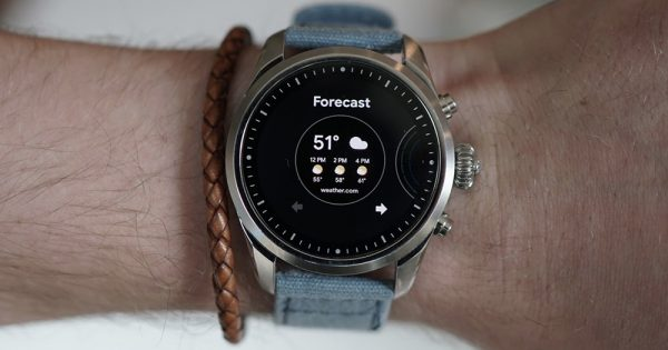 Check Your Wear OS Watch, Tiles Already Rolling Out