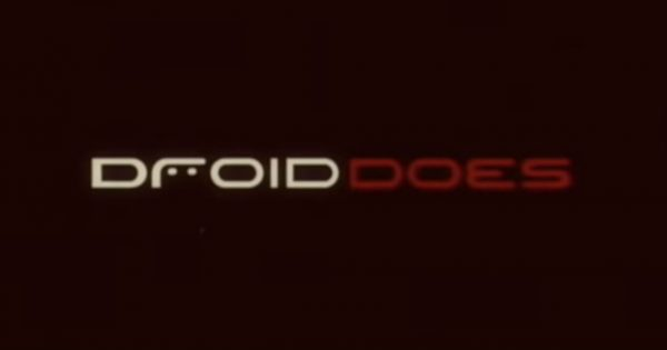 #TBT: The Story of How the OG DROID Helped Save Three Companies