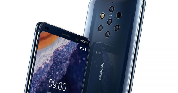 DEAL: $100 Off Nokia 9 PureView Starting This Sunday, Down to $599