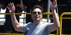 Tesla fundraising push blows past $2 billion target