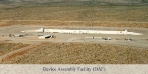 After Nevada's outrage over plutonium shipment, Energy Dept offers olive branch