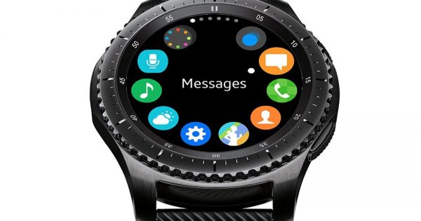 DEAL: Samsung Gear S3 Frontier Drops to $109 With $90 Discount