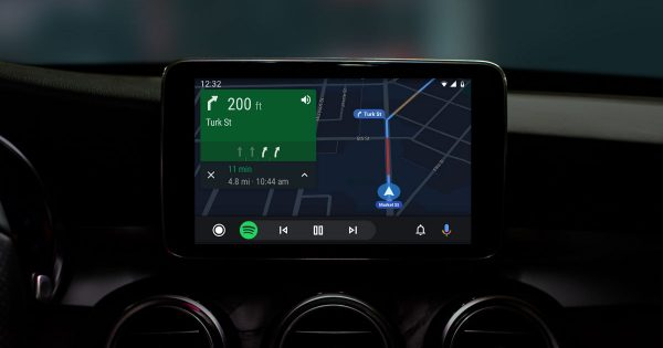 Android Auto Has a New Look Coming Later This Summer