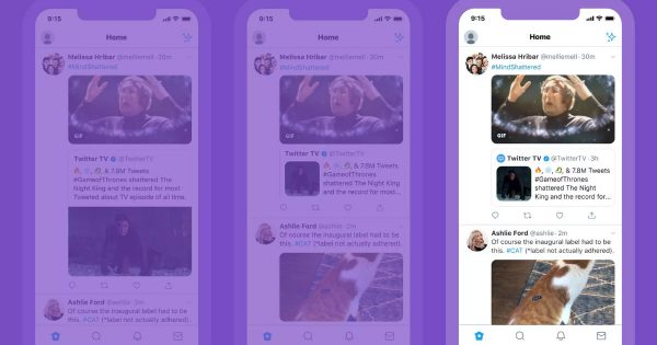 Twitter Now Lets You Attach GIFs, Photos, and Videos to Retweets