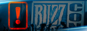 BlizzCon 2019 tickets revolve around invasive, poorly reviewed smartphone app