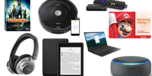 Dealmaster: A ton of Amazon Kindle, Echo, and Fire devices are on sale today