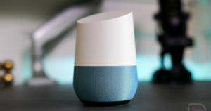 "You Can Now Just Yell ""Stop"" at Your Google Home When a Timer or Alarm Ends"