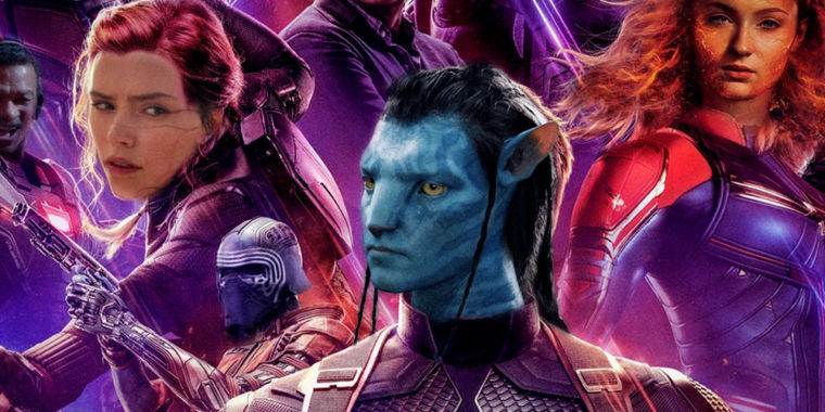 Disney delays Avatar quadrilogy, dates three live-action Star Wars films