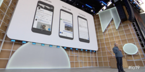 "Google debuts ""next-generation"" Assistant, coming to next Pixel phones"