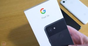 Pixel 3a Unboxing and First Look!