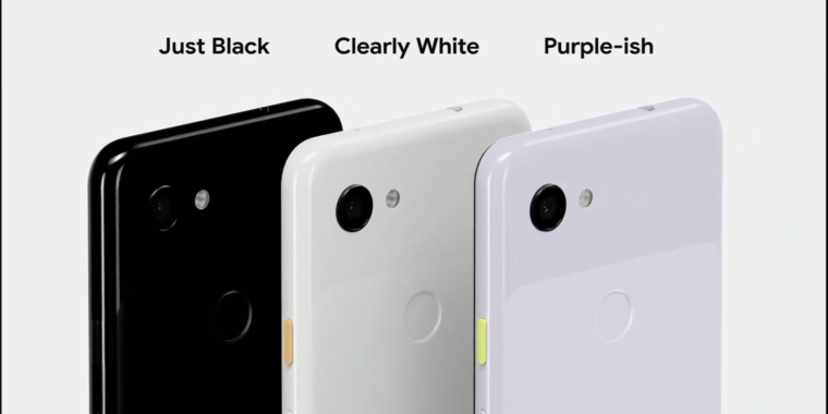 Dealmaster: There's a bunch of special offers for the new Google Pixel 3A