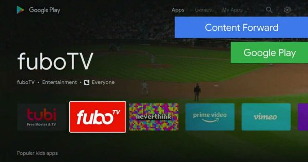 Google Showcases Subtle Android TV Changes at I/O