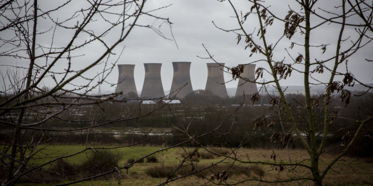 UK goes a whole week without using coal-fired electricity