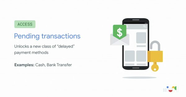 Users in Select Countries Can Now Use Cash to Pay for Apps in Google Play