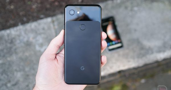 Google's Pixel 3a is Boringly Good, Which is Fine