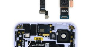 iFixit: Plastic Pixel is Pretty Fixable, Receives 6/10 Repairability Score