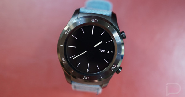 Google Says It's Really Excited About Wear OS in Least Exciting Way