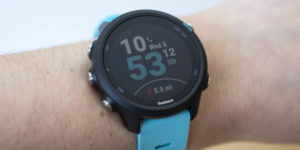 Garmin Forerunner 245 Music review: New features, better price, few sacrifices