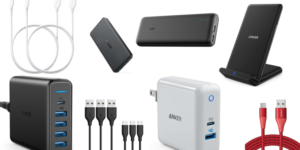 Dealmaster: There's a bunch of deals on Anker charging gear today