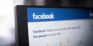 Facebook denies allegations that you make friends on Facebook
