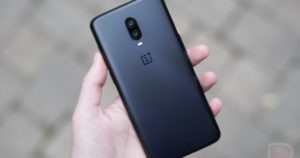 OnePlus 6T Gets Price Drop on May 17, Now Starts at $549