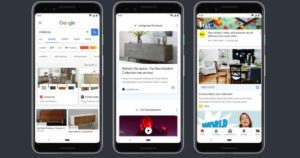 Google Announces More Ads for Your Favorite Mobile Services
