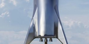 SpaceX plans to A/B test its Starship rocketship builds