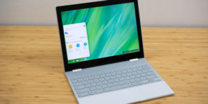 Windows dual booting no longer looking likely on Pixelbooks
