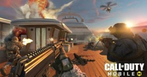 Details Aplenty for Call of Duty Mobile Revealed: Game Modes, Maps and More