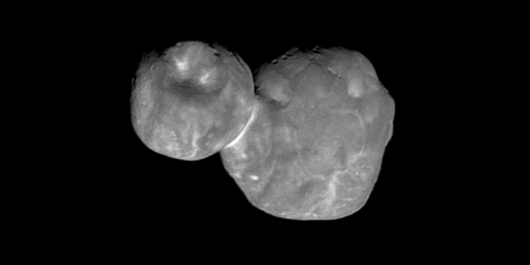 First results from New Horizons' time in the Kuiper Belt