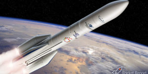Rocket Report: Falcon Heavy ready to fly, Stratolaunch plane put up for sale