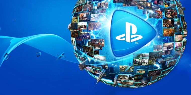 """PlayStation boss: """"We believe the streaming era is upon us."""""""