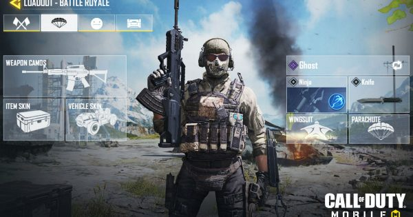 Call of Duty: Mobile Has a Battle Royale Mode