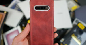 Tuesday Poll: Do You Rock a Case on Your Phone or No?