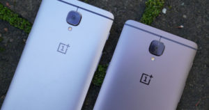 Pie Update Officially Arrives for OnePlus 3, 3T