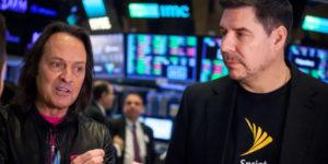 T-Mobile/Sprint merger faces big trouble at DOJ despite FCC approval
