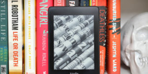 Guidemaster: Ars tests and picks the best e-readers for every budget