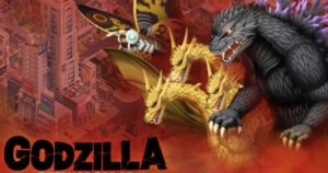 Godzilla Defense Force for Android: I'm Already Addicted and Worried for My Digital Wellbeing